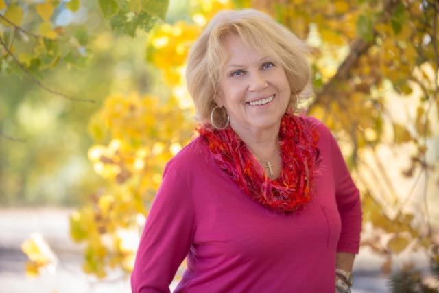 Dr. MaryAnn Robertson